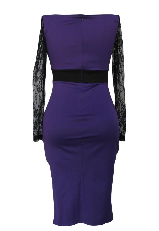 Черные платья с кружевом доставка