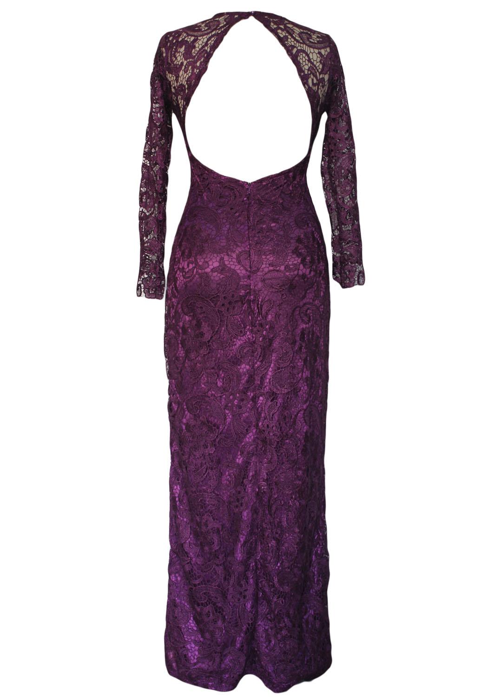 Платье С Разрезом На Ноге Купить