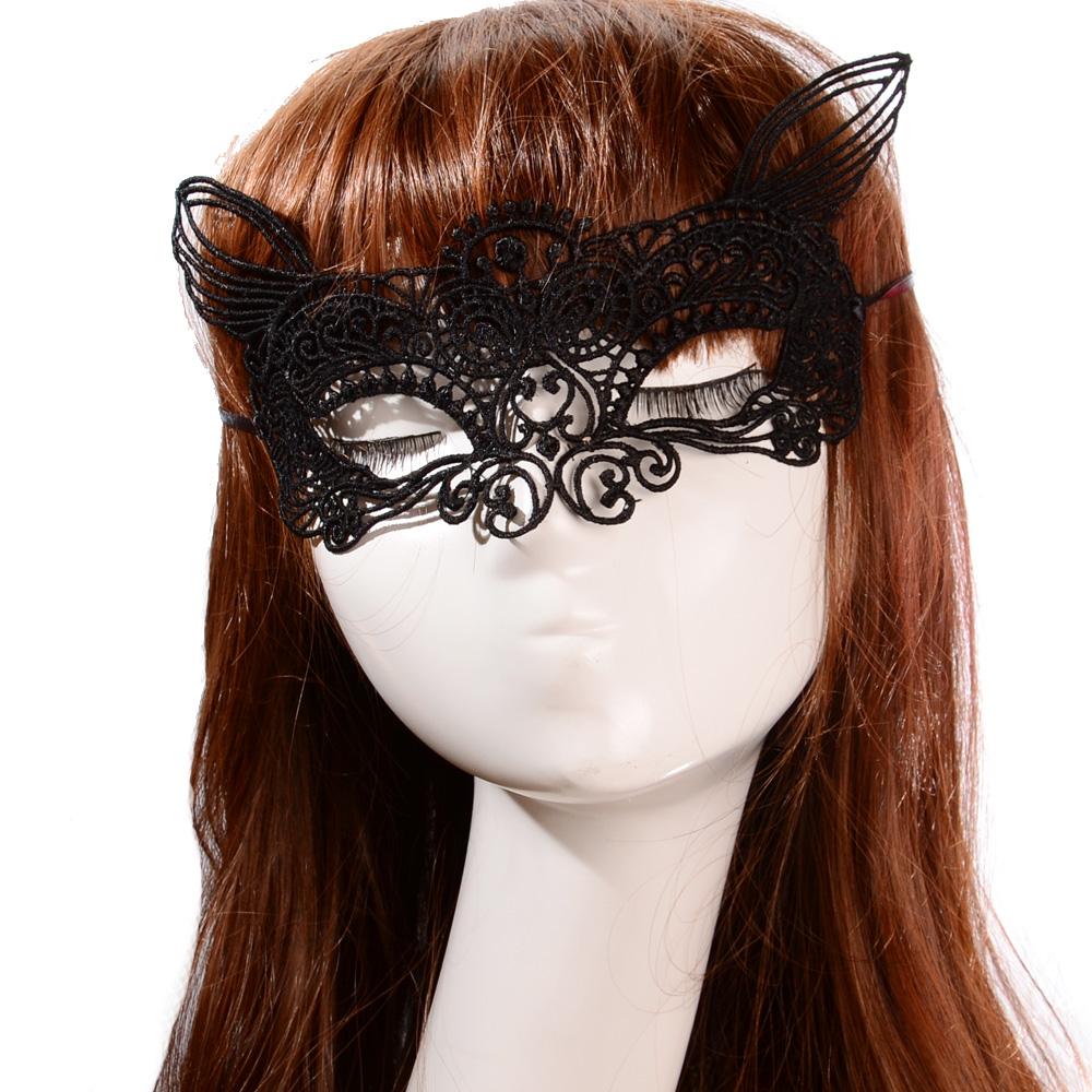 Эротические маски для глаз 7 фотография