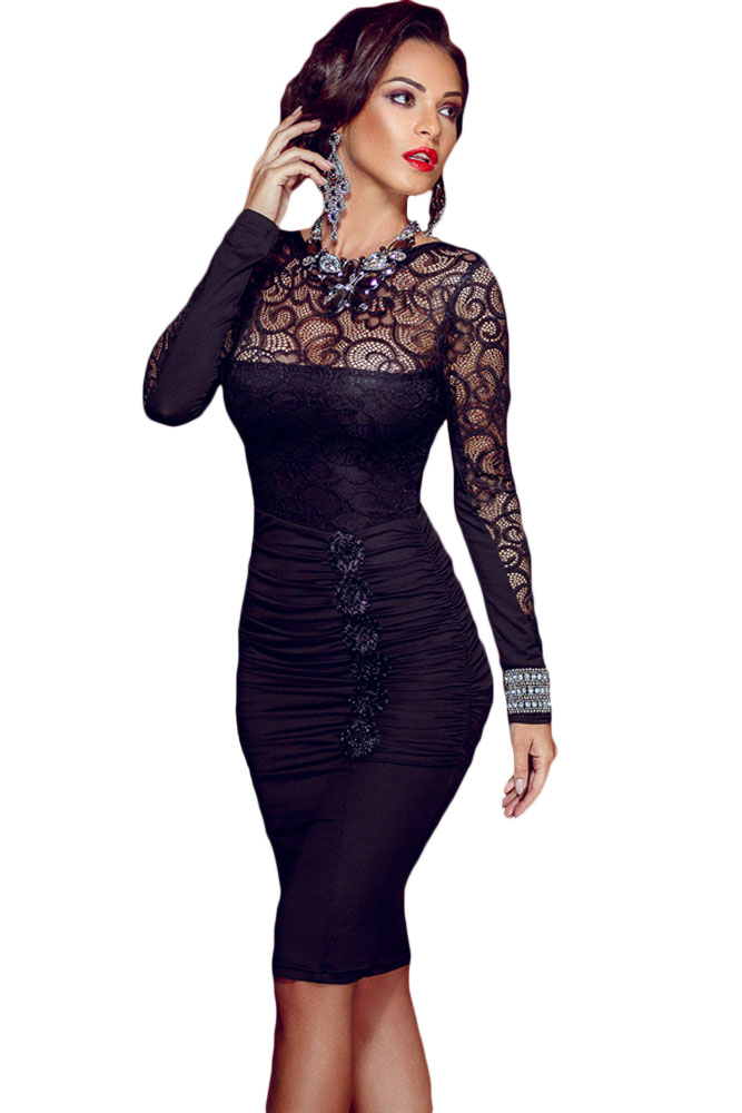 Сексуальное платье короткое 2011