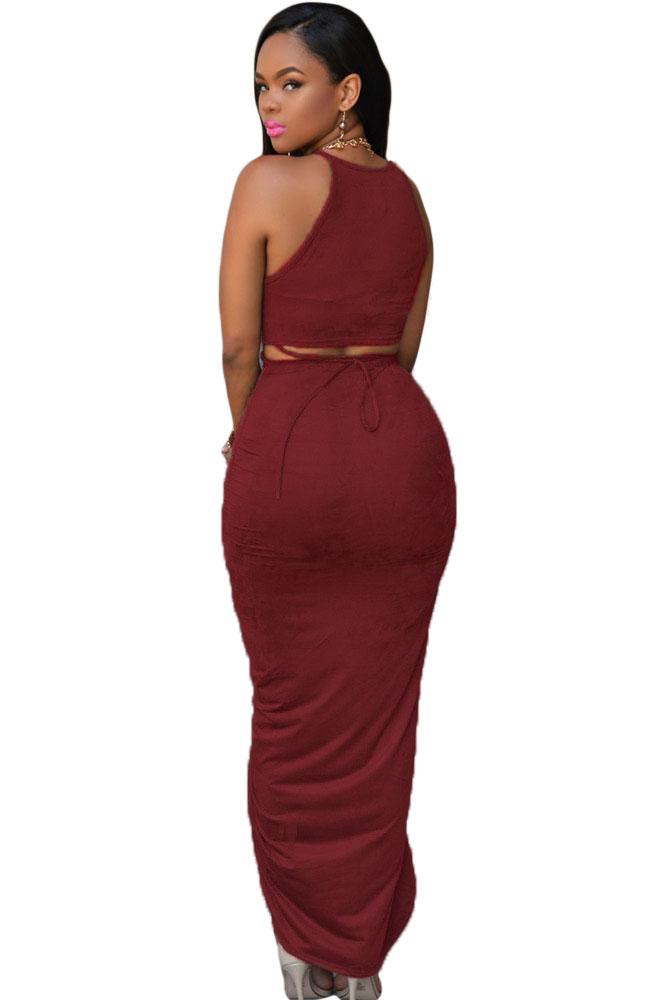 Длинная юбка с запахом доставка
