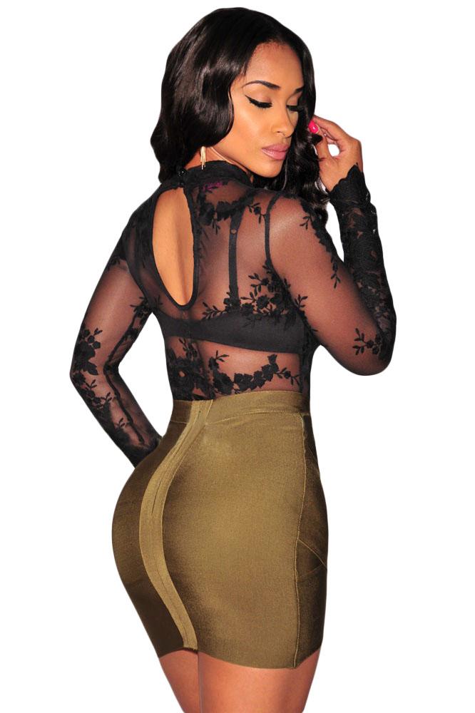 Бандажная юбка доставка