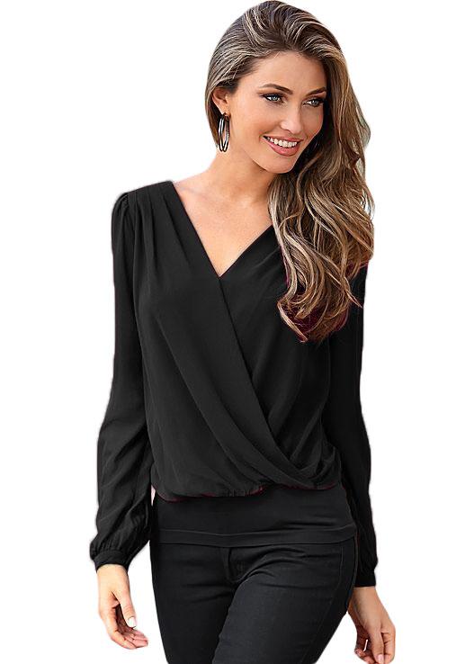Блуза свободного покроя выкройки фото 78