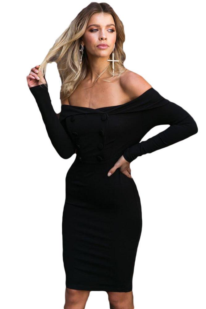 Платье С Открытым Плечом Доставка