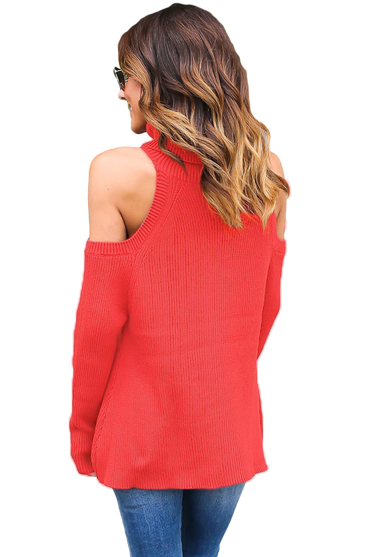Удлиненный пуловер с доставкой