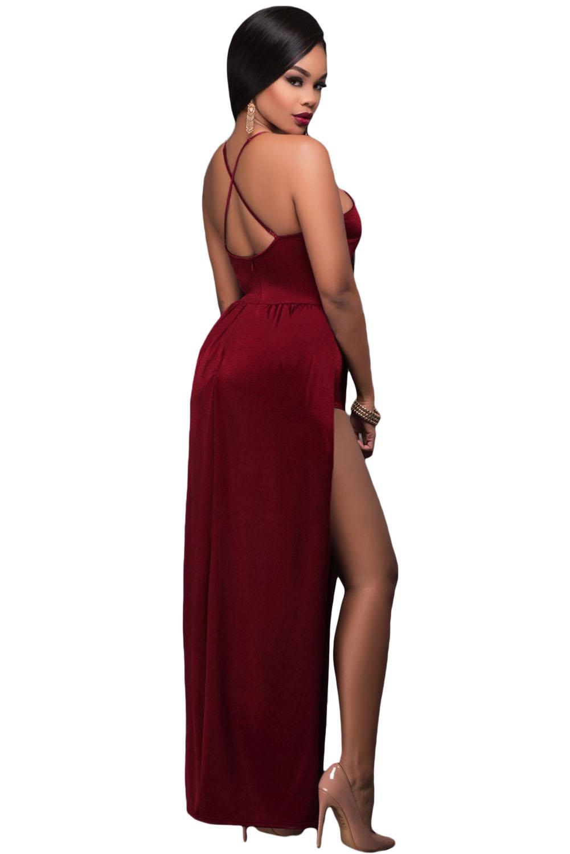 Платье со шнуровкой на лифе