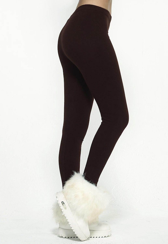 Темно коричневые брюки с доставкой
