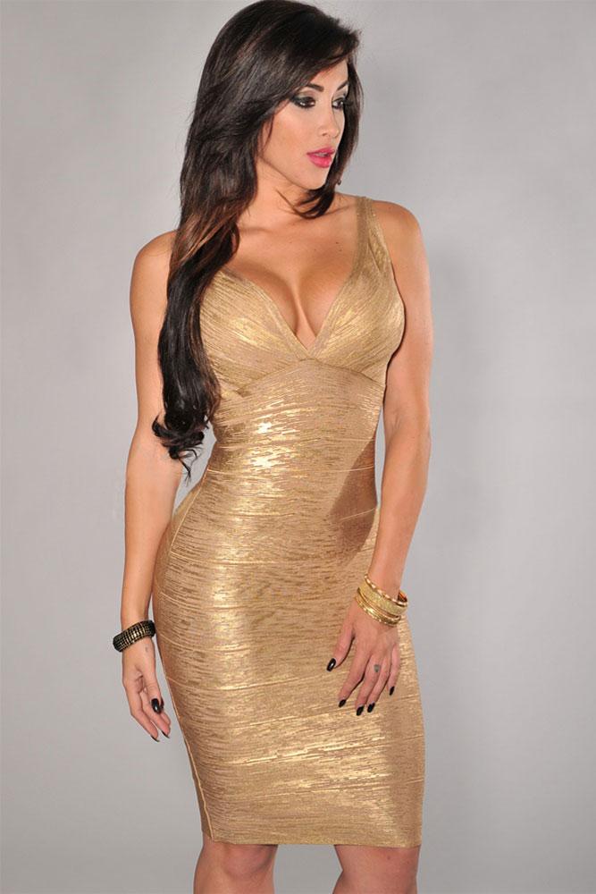 Платье бандажное купить недорого