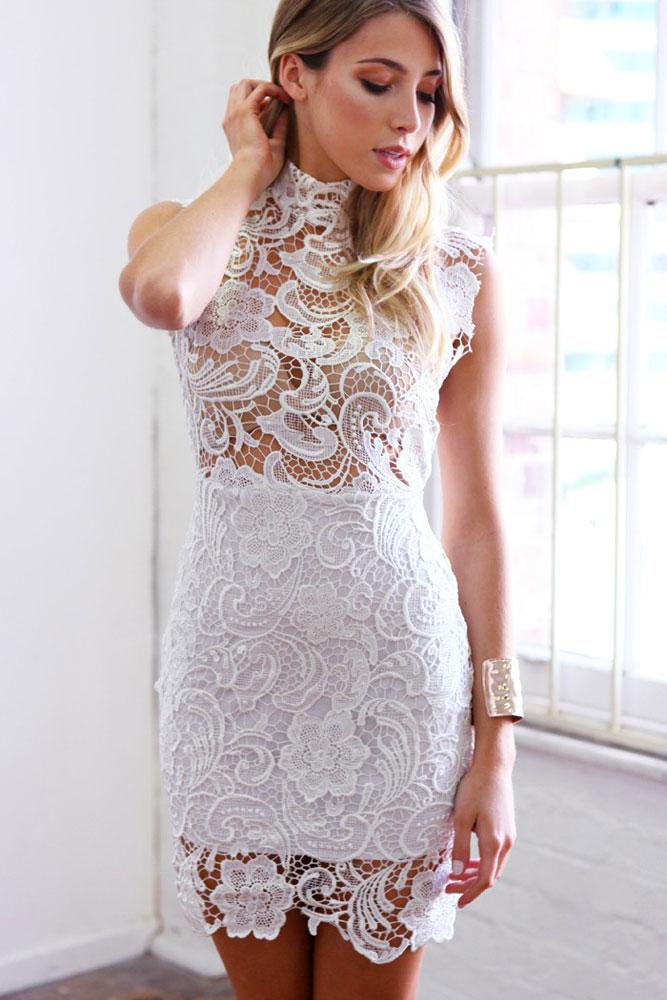 Кружевные платья заказ