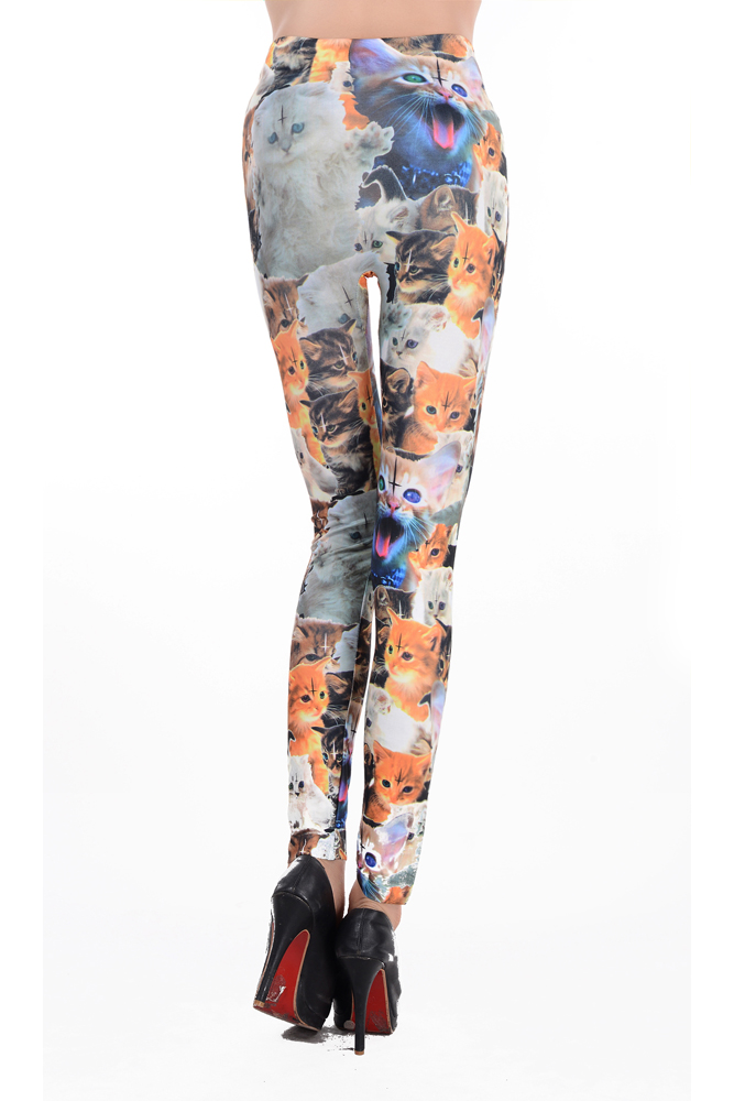 Persian Cat Legging