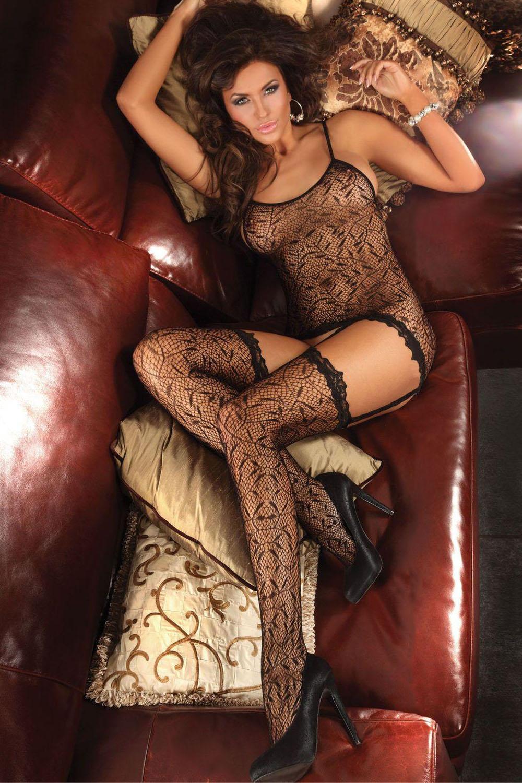 Эротические корсеты женские с чулками 1 фотография