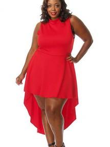ea577dfff87f Купить красное платье с пышной юбкой недорого в Ростове-на-Дону ...