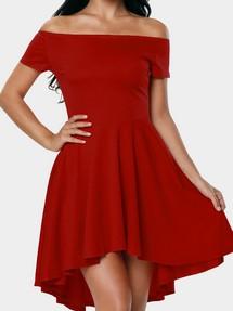 c2807f82783f770 Купить коктейльное платье с пышной юбкой недорого наложенным ...