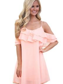 1b5686a32b9 Купить короткое мини платье с открытой спиной недорого наложенным ...