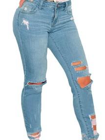 c960fea90a4 Купить женские джинсы оптом от производителя для СП