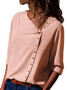 6fe940ec4fc Купить женские блузки и топы  наложенным платежом