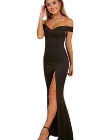 0d7ca0441c6 Купить длинное платье в пол большого размера  для полных недорого ...