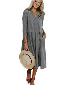 4449721366d2 Купить платье в полоску недорого наложенным платежом в Интернет ...