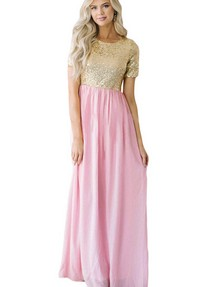 26176451416fd07 Купить шифоновое платье недорого наложенным платежом в Интернет ...