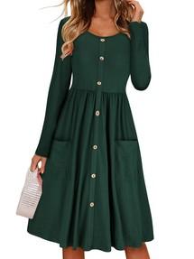 116fc7c49a7 Купить винтажное платье недорого в Нижнем Новгороде наложенным ...