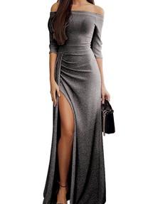 87f0fd261e2 Купить платье с разрезом на юбке недорого наложенным платежом в ...