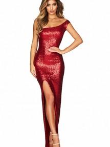 d1d7cd38d9caf28 Купить длинное в пол платье с пайетками недорого наложенным платежом ...