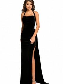 1d764f41679 Купить бархатное платье недорого наложенным платежом в Интернет ...