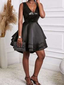 6542e05c3f8 Купить платье с пайетками недорого наложенным платежом в Интернет ...