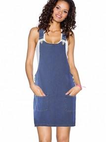 398b952c3e6 Купить джинсовые платья больших размеров  для полных