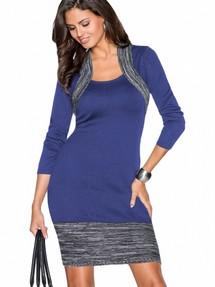 185e01a34af5f38 Купить вязаное платье недорого наложенным платежом в Интернет ...