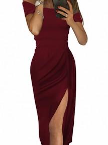 f1b159e3be7 Купить красное вечернее платье недорого наложенным платежом в ...