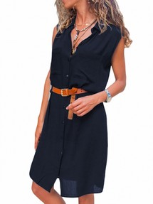 9dc9628f314 Купить платье-рубашка недорого наложенным платежом в Интернет ...