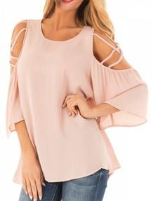 232500214bf Купить женские блузки и топы в Волгограде недорого наложенным ...
