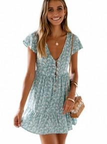fd89c97a043b341 Купить бирюзовое платье недорого наложенным платежом в Интернет ...