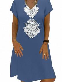 7e93656add0 Купить винтажное платье недорого в Санкт-Петербурге наложенным ...