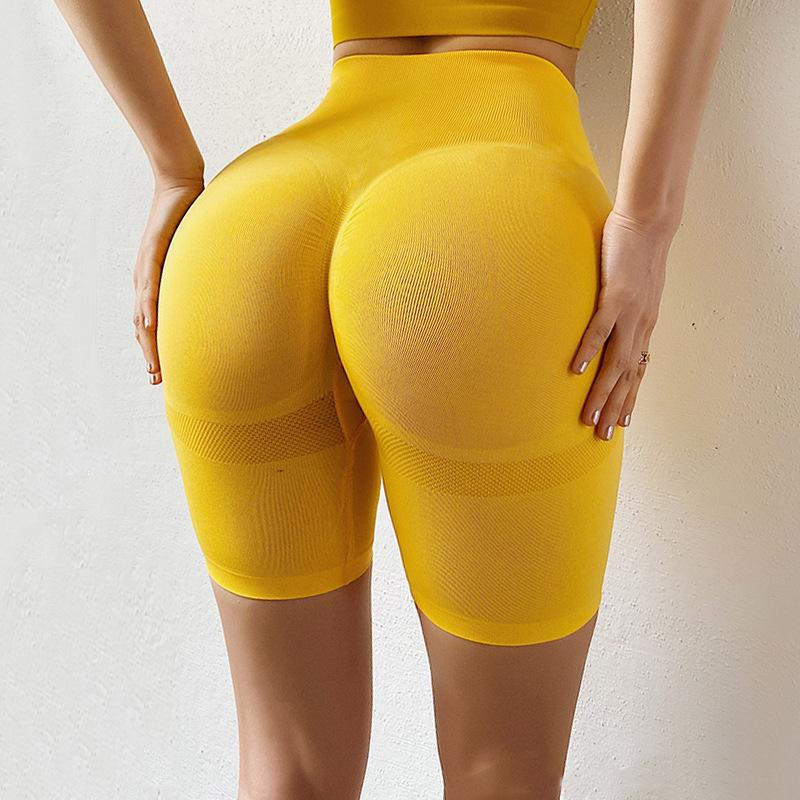 Леггинсы 0-Sunny_Yellow