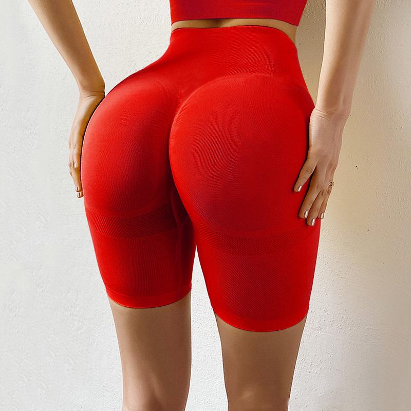 Леггинсы 5-Fiery_red