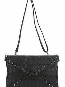 Купить женские сумки: без предоплаты, недорого наложенным ... Клатч Конверт Белый